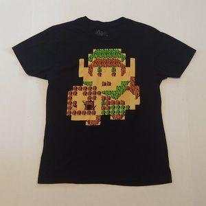 The Legend of Zelda graphic tee